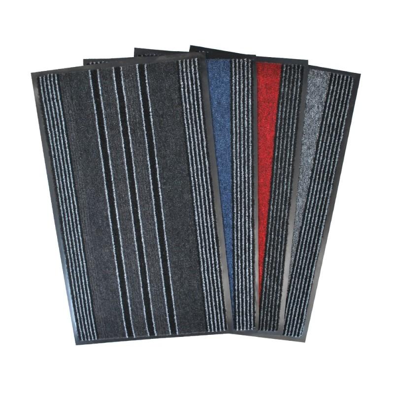 Tapis ultra absorbant 2-en-1 40 x 68 cm