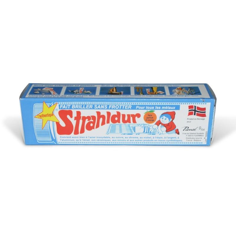 Pâte rénovatrice Strahldur de 150 ml, senteur orange